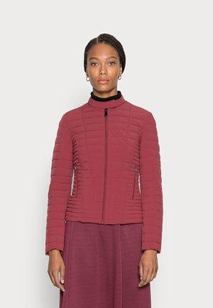 VONA - Light jacket - ruby merlot