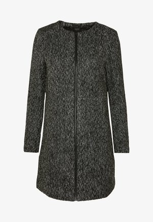 ONLMAYA COATIGAN - Short coat - black
