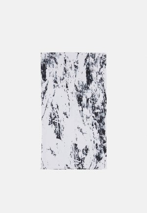 CRUISE - Snood - granite/white