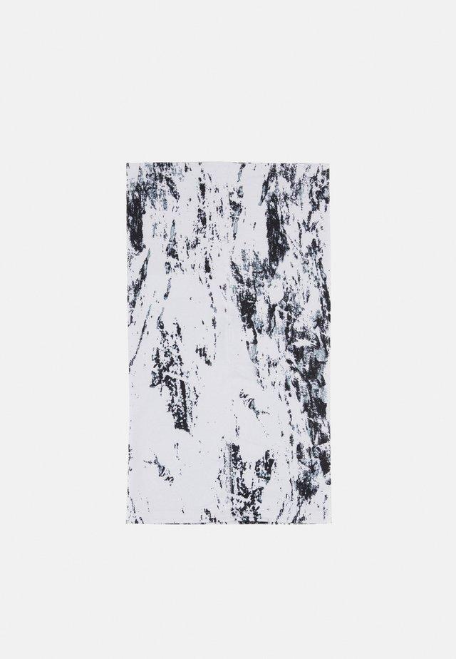 CRUISE - Szalik komin - granite/white