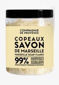 Compagnie de Provence - MARSEILLE SOAP FLAKES 350G - Soap bar - - - 0