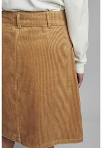 Nümph - NUMEGHAN CALA SKIRT - A-line skirt - tannin - 3