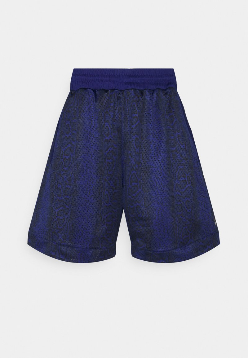 adidas Originals - Shorts - victory blue/black