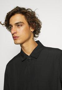 Matinique - MAMILES  - Short coat - black - 3