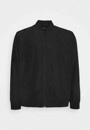 CORE - Bomber Jacket - black