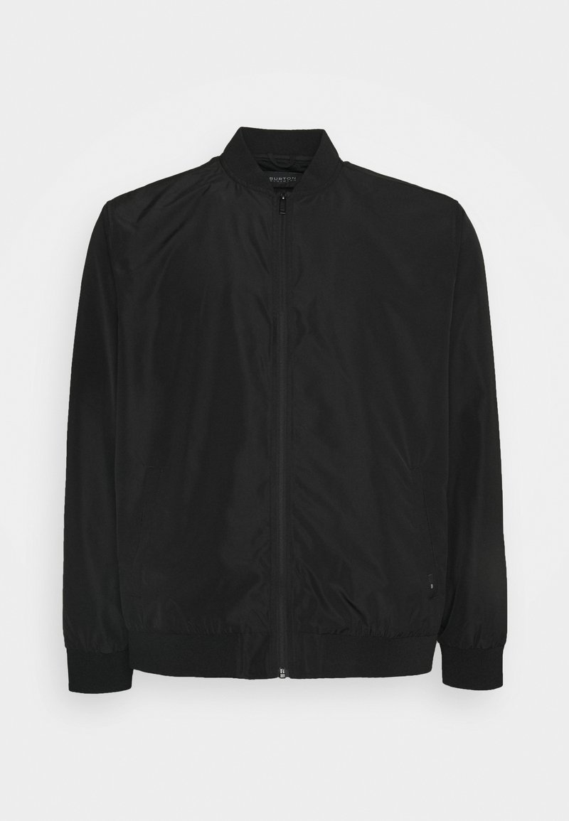 Burton Menswear London - CORE - Bomber Jacket - black