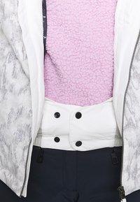 O'Neill - WAVELITE JACKET - Snowboard jacket - powder white - 4