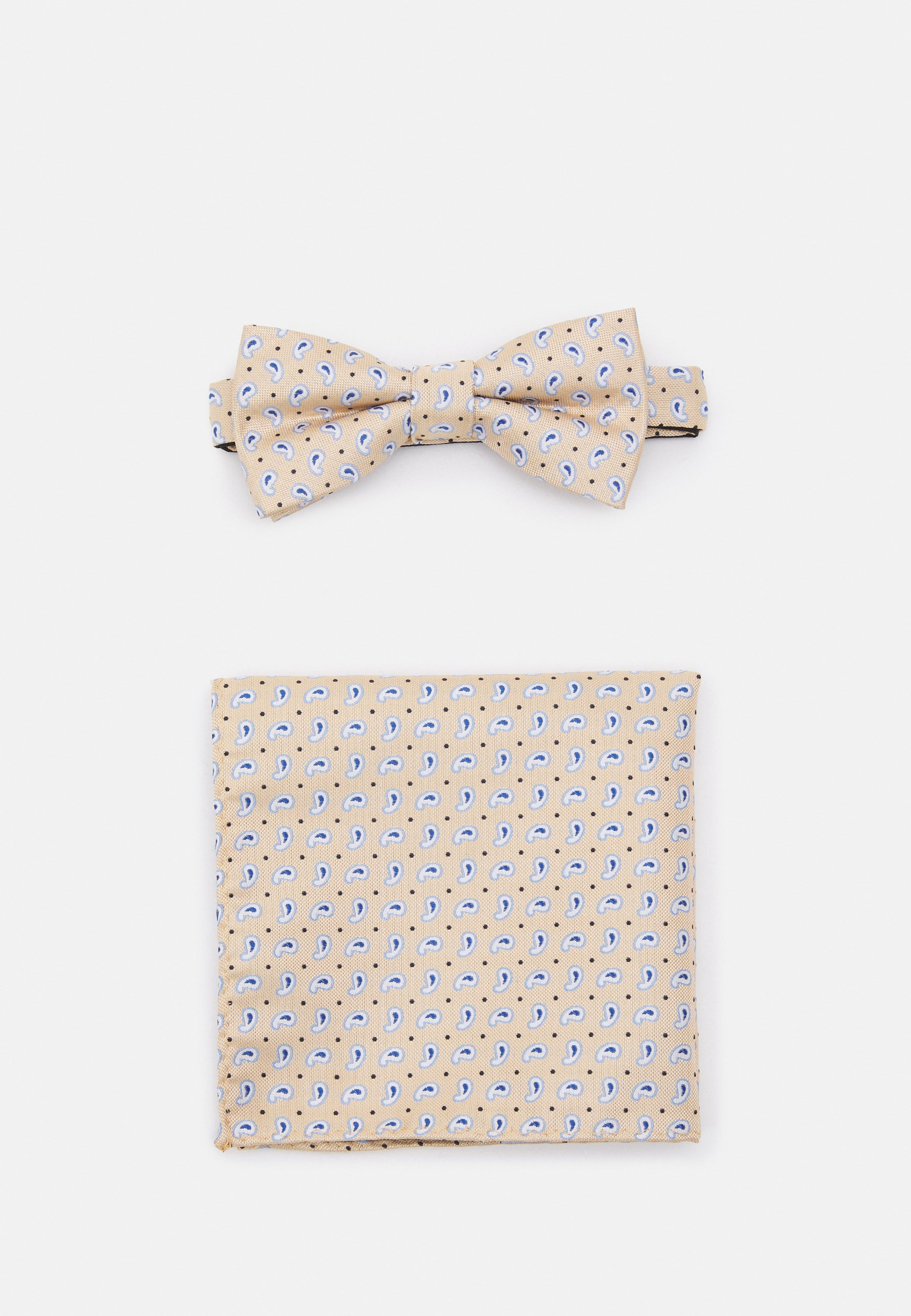 Uomo JACMIRKO BOWTIE BOX SET - Cravatta