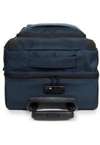 Eastpak - Wheeled suitcase - cnnct navy - 2
