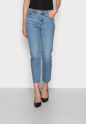 MID RISE ENMORE - Jeans slim fit - enmore wash