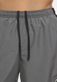 Nike Performance - Sports shorts - iron grey/black - 3
