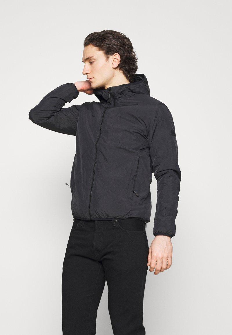 Jack & Jones - JJBEETLE - Light jacket - black