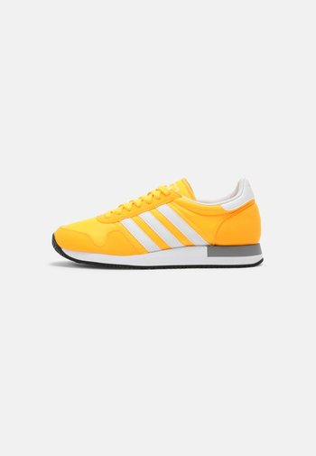 USA 84 CLASSIC - Sneakers basse - solar gold/white/grey three
