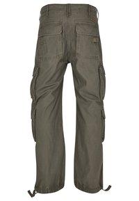 Brandit - Cargo trousers - olive - 7