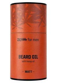 Zew for Men - MATT BEARD OIL WITH HEMP OIL - Beard oil - - - 2