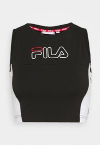 Fila - LAMBERTA - Top - black - 3