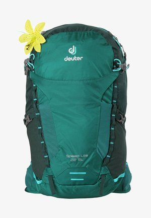 SPEED LITE 22 SL - Backpack - alpinegreen/forest