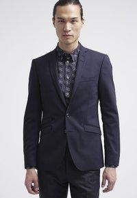 Tiger of Sweden - NEDVIN - Suit jacket - dark blue - 0