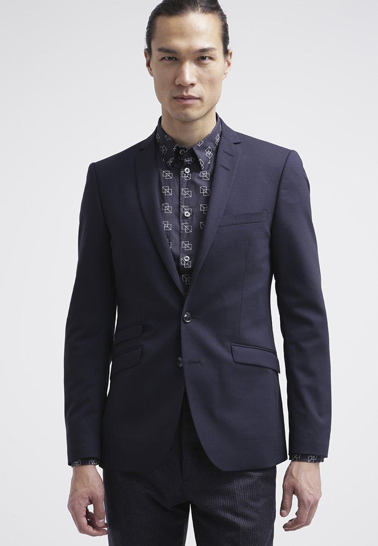 Tiger of Sweden - NEDVIN - Suit jacket - dark blue
