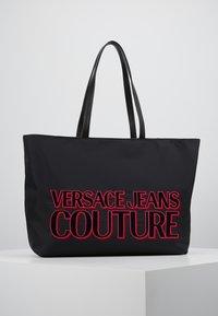 Versace Jeans Couture - Shopper - black - 0