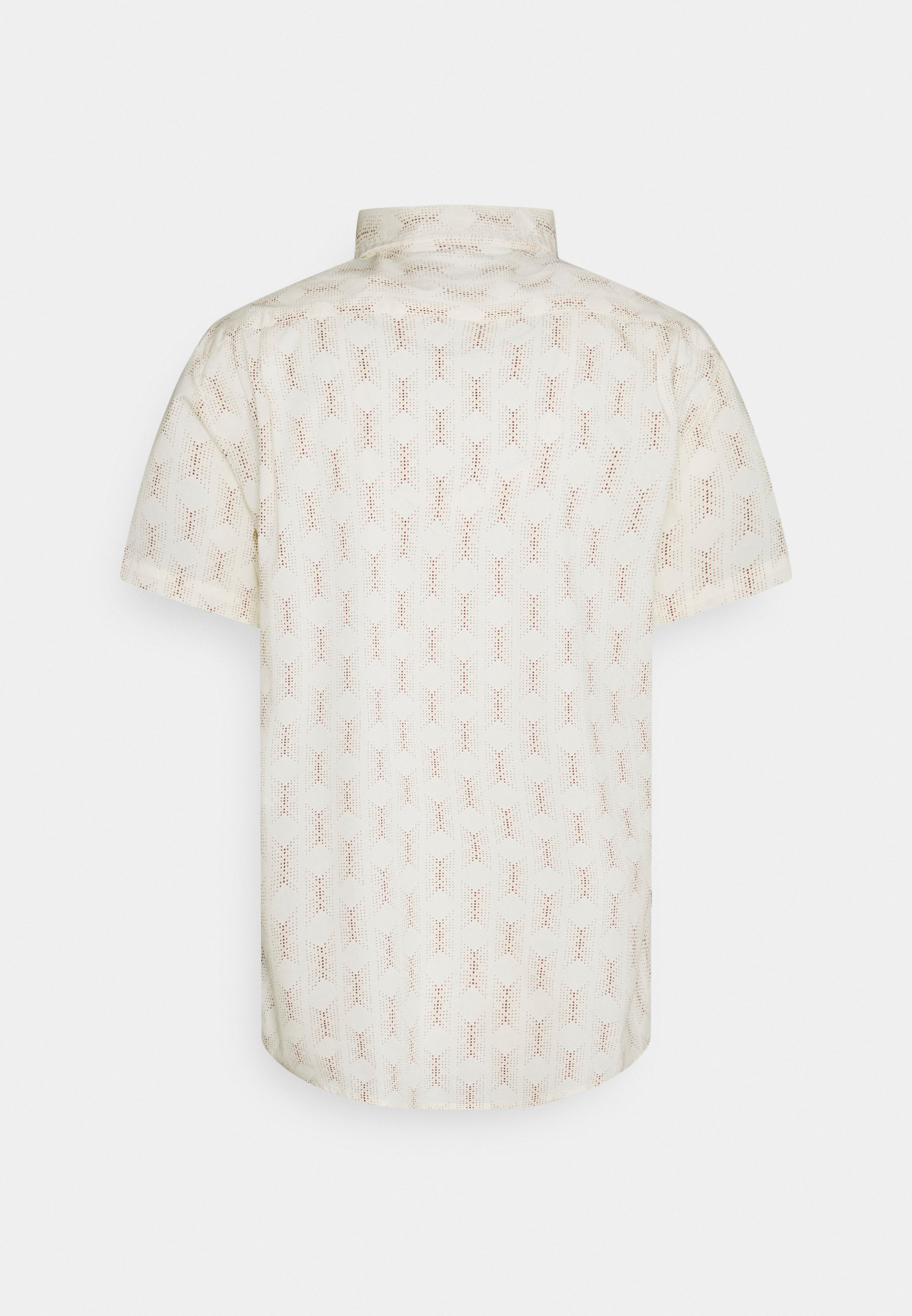 Men CHARTER PRINT - Shirt