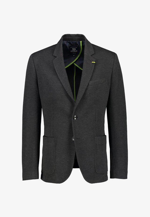 Blazer jacket - anthra