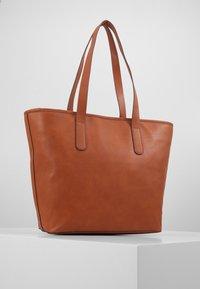 Esprit - Handbag - rust brown - 2