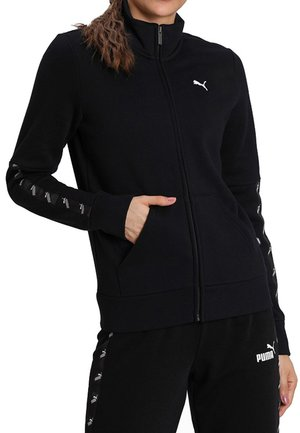 AMPLIFIED SET - Tracksuit - black