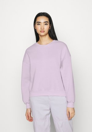 BASIC - Sweater - orchid petal
