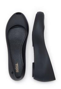 Melissa - Ballet pumps - black - 2