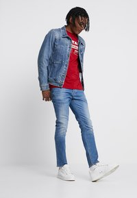 G-Star - SCUTAR SLIM - Denim jacket - worn in aged - 1