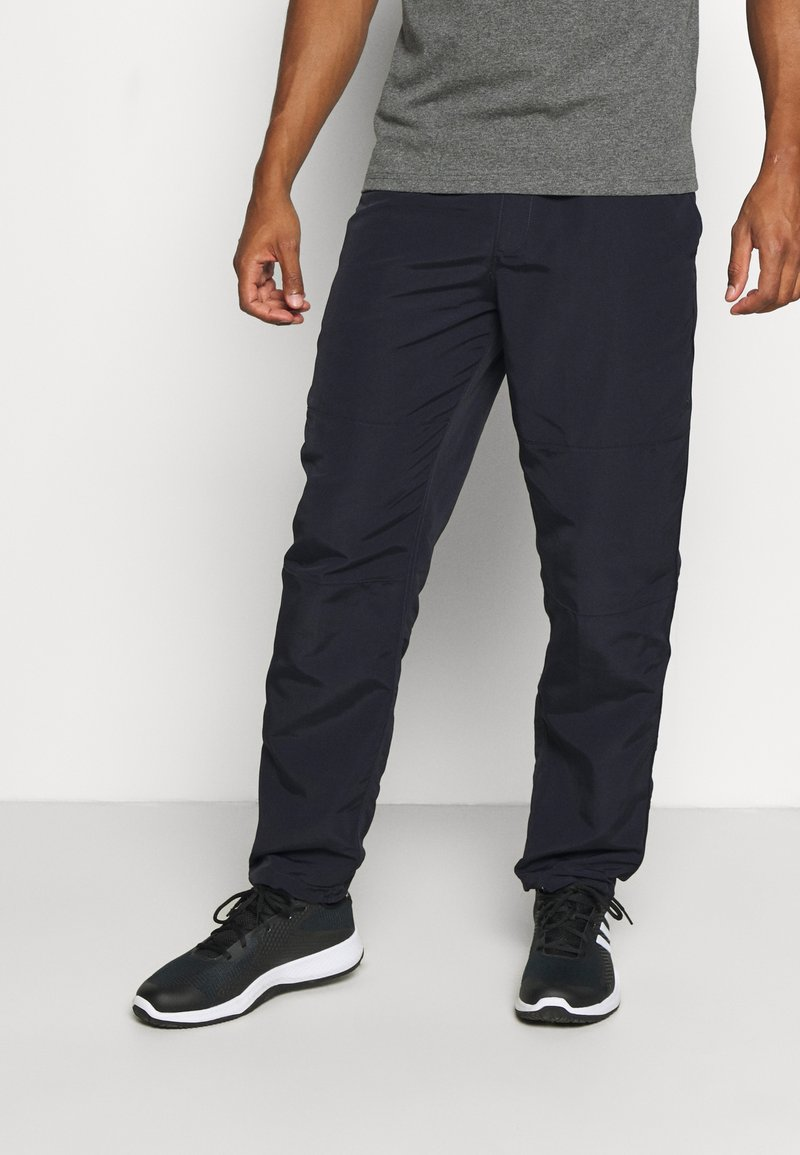 The North Face - CLASS PANT - Trousers - aviator navy