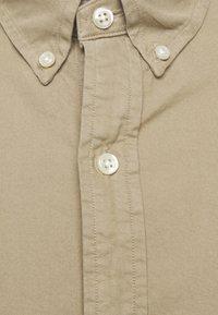 Polo Ralph Lauren - SLIM FIT OXFORD SHIRT - Shirt - surrey tan - 5