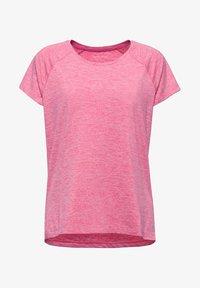 Esprit Sports - MIT E-DRY - Sports shirt - pink fuchsia - 4