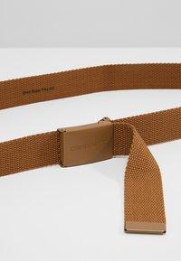 Carhartt WIP - CLIP - Belt - hamilton brown - 5