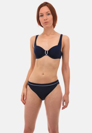 Bikini - dunkelblau