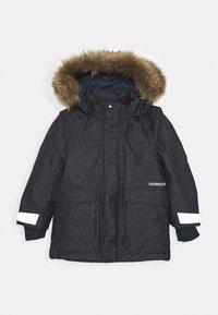 Didriksons - KURE - Hardshell jacket - dark denim blue - 0