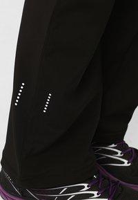 Icepeak - SAVITA - Pantaloni outdoor - black - 3