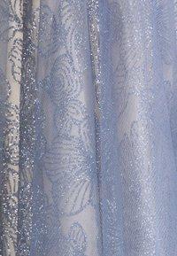 Mascara - Occasion wear - steel blue - 6