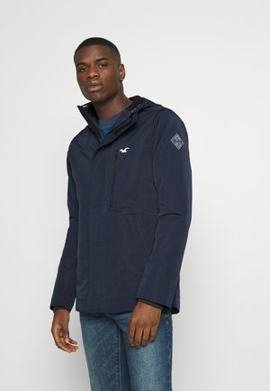 EXTENSION - Light jacket - navy