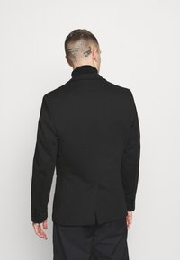Only & Sons - ONSMATTI KING CASUAL - Blazer jacket - black - 2