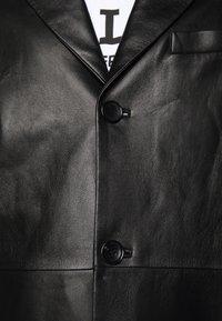 Bally - Classic coat - black - 6