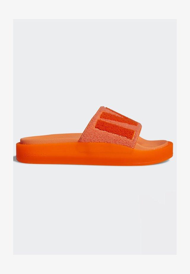 IVY PARK - Slippers - orange