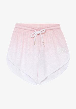 GIRLS - Szorty - pink