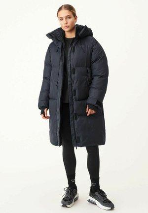 YOSEMITE J - Winter coat - black