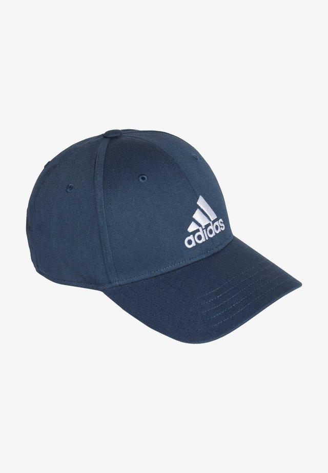 BASEBALL KAPPE - Pet - blue
