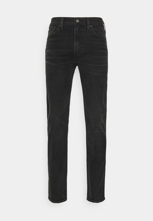 510™ SKINNY - Jeans Skinny Fit - black denim
