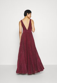 Luxuar Fashion - Occasion wear - weinrot - 2