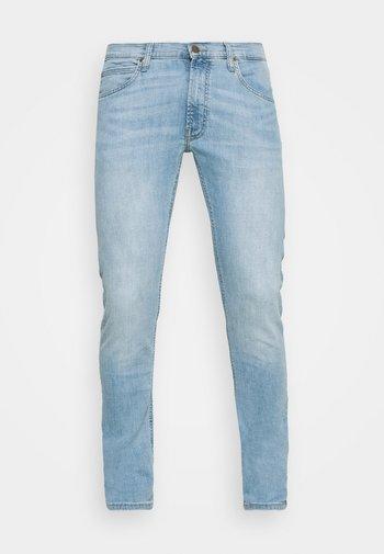LUKE - Jeans slim fit - bleached cody