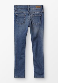 Polo Ralph Lauren - AUBRIE BOTTOMS - Slim fit jeans - lucinda wash - 1
